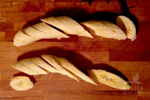 BelizeNewsPost Fried Plantain - slices