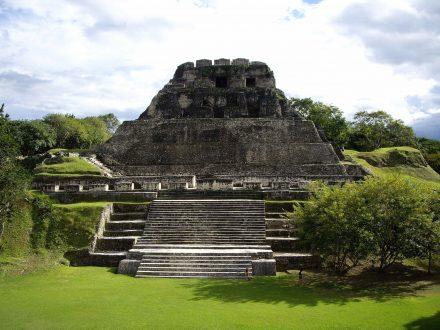 Retire Belize_Xunantunich