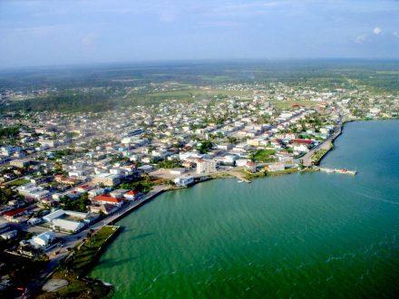 Retire Belize_Corozal Town
